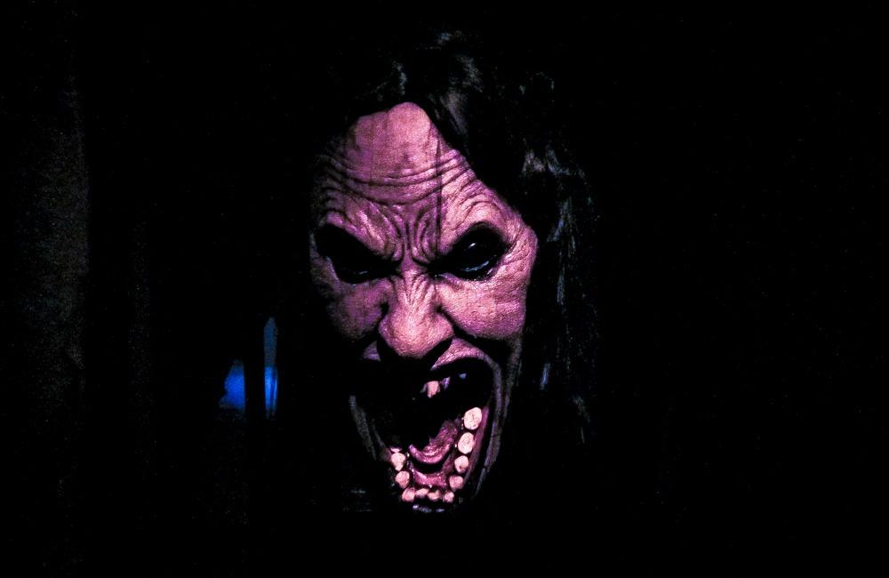 la llorona from universal studios halloween horror nights